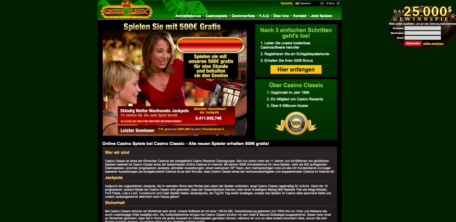 casino online de car wash spiele